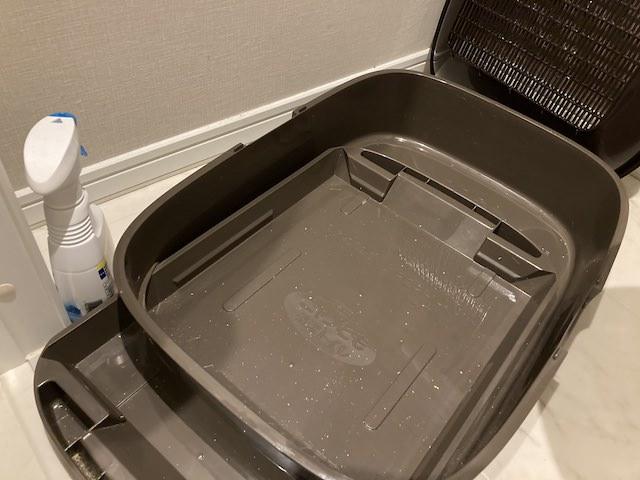 ニャンとも清潔トイレ